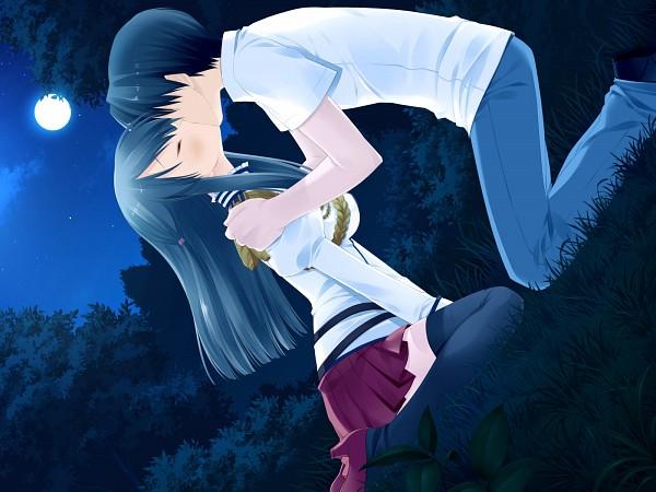Tags: Anime, Miyasu Risa, Alcot Honey Comb, Kicking Horse Rhapsody, Sota Yoshii, Seritsumu Hijiri, CG Art