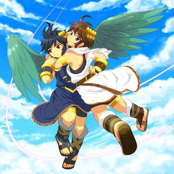 Kid Icarus Image 1248200