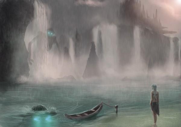 Kidagakash Nedakh - Atlantis: The Lost Empire
