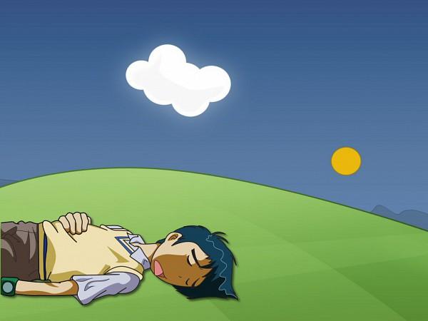 Tags: Anime, Digimon Adventure, Kido Jyou, Wallpaper