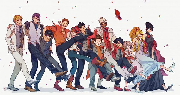 Tags: Anime, Pixiv Id 238606, Kidou Senshi Gundam: Tekketsu no Orphans, Akihiro Altland, Orga Itsuka, Ein Dalton, Fumitan Admoss, Mikazuki Augus, Gaelio Bauduin, Kudelia Aina Bernstein, Atra Mixta, McGillis Fareed, Eugene Sevenstark, Mobile Suit Gundam: Iron-blooded Orphans