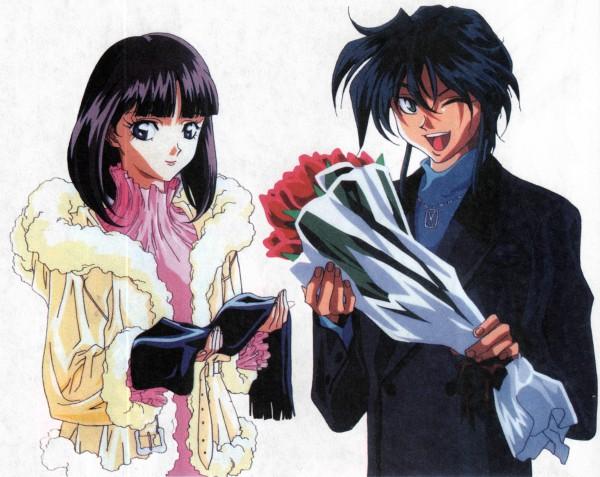 Kidou Shinseiki Gundam X (After War Gundam X )