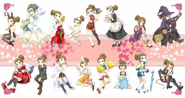 Tags: Anime, Inazuma Eleven, Kidou Yuuto, Wallpaper, Yuuto Kidou