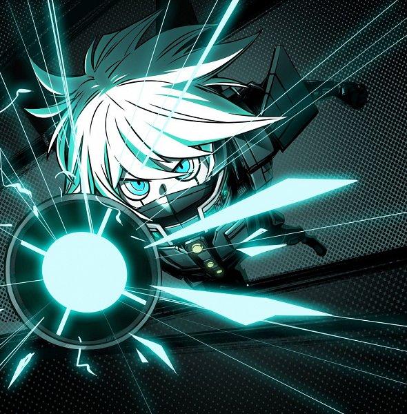 Tags: Anime, Hungeronion, New Danganronpa V3, Kiibo (New Danganronpa V3)