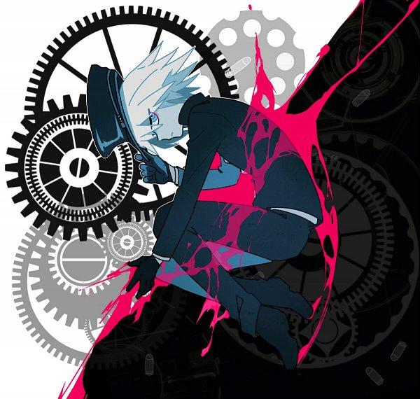 Tags: Anime, Pixiv Id 1036806, New Danganronpa V3, Kiibo (New Danganronpa V3)