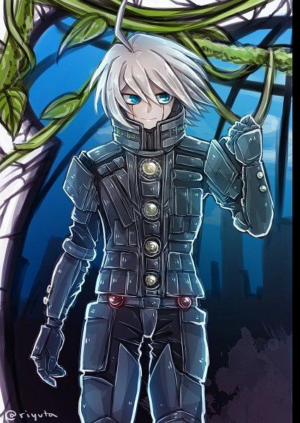 Tags: Anime, Isuckatthisdonti, New Danganronpa V3, Kiibo (New Danganronpa V3)