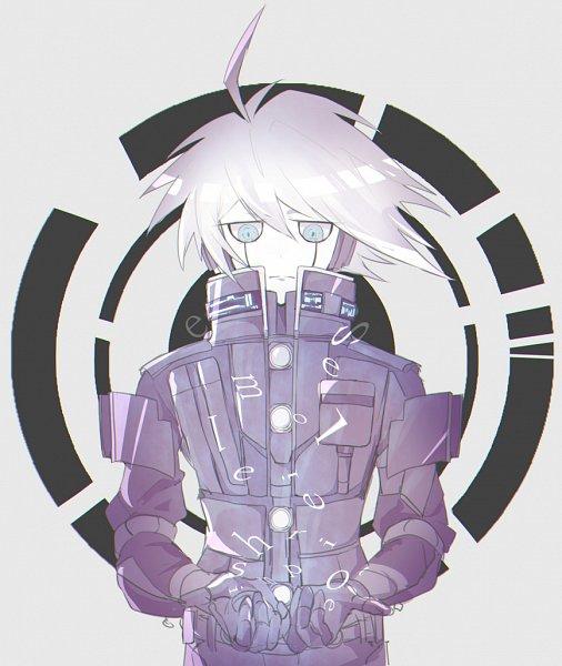Tags: Anime, Pixiv Id 17302854, New Danganronpa V3, Kiibo (New Danganronpa V3)