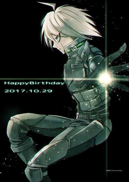 Tags: Anime, Pixiv Id 1569568, New Danganronpa V3, Kiibo (New Danganronpa V3)