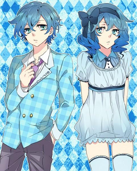 Tags: Anime, Pixiv Id 3937992, Karneval, Kiichi (Karneval), Fanart, Fanart From Pixiv, Pixiv