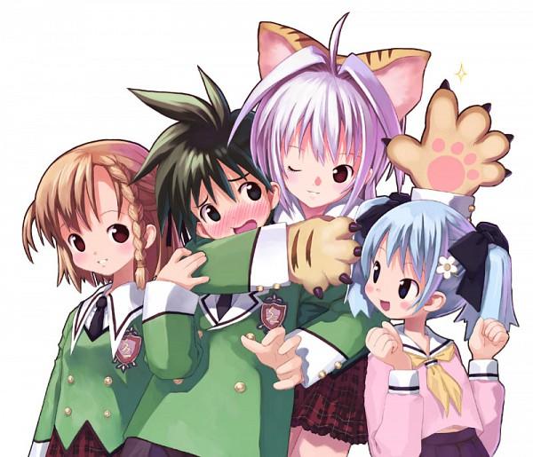Tags: Anime, Kiira, Pixiv