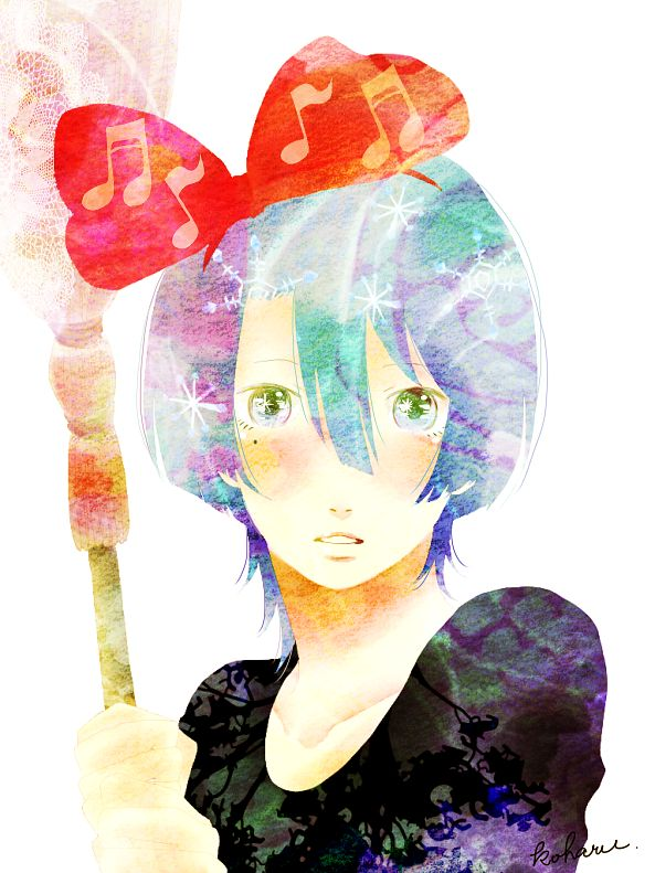 Kiki (Majo no Takkyuubin) (Cosplay) - Kiki (Majo no Takkyuubin)