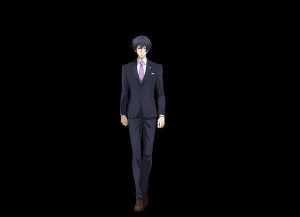 Kikuchi Tadashi - SK8 the Infinity