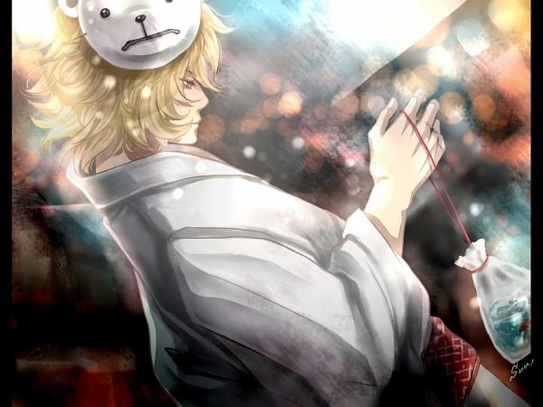 Tags: Anime, Suu (Knzksu), ONE PIECE, Killer (ONE PIECE), Goldfish Game, Fanart From Pixiv, Fanart, Pixiv, The Eleven Supernovas