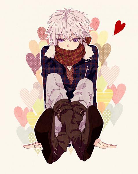 Tags: Anime, Washi (Micino), Hunter x Hunter, Killua Zoldyck, Fanart, Pixiv