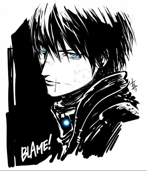 Killy - Blame!