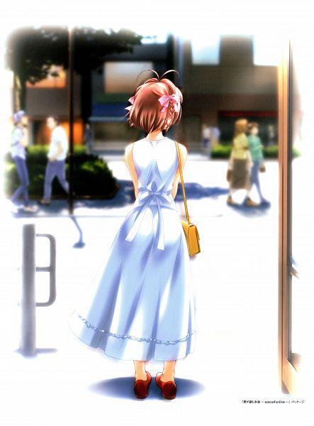 Kimi ga Nozomu Eien - âge