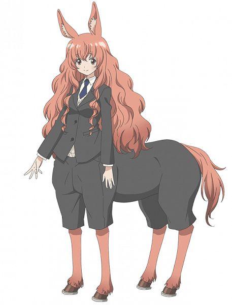 Kimihara Himeno - Centaur no Nayami