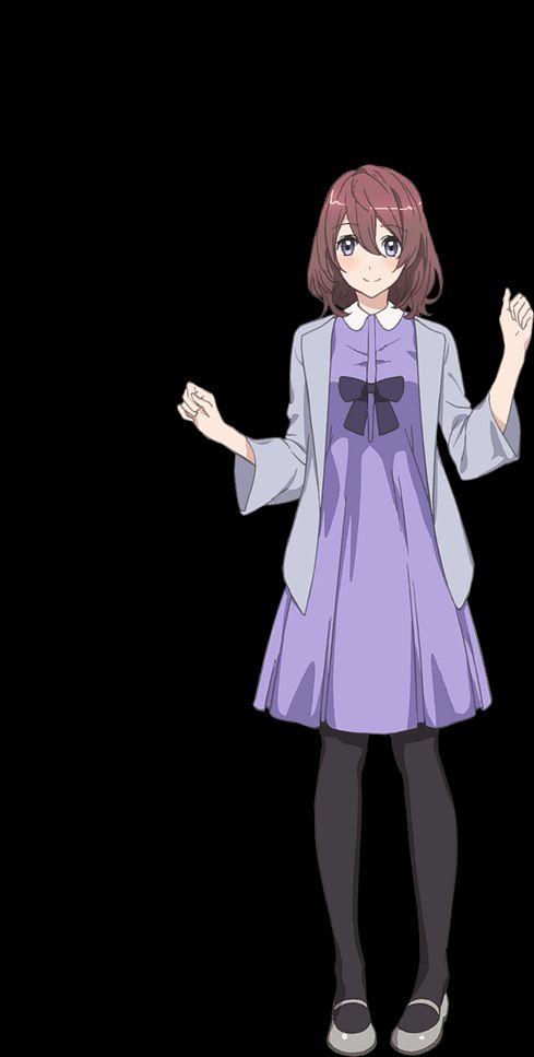 Kimura Haruka