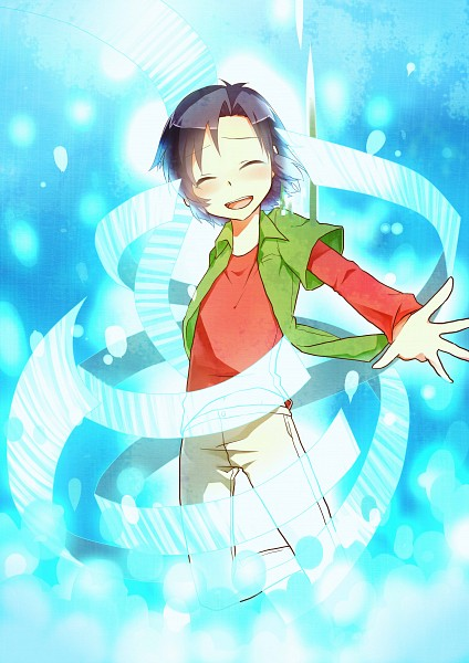 Kimura Kouichi - Digimon Frontier