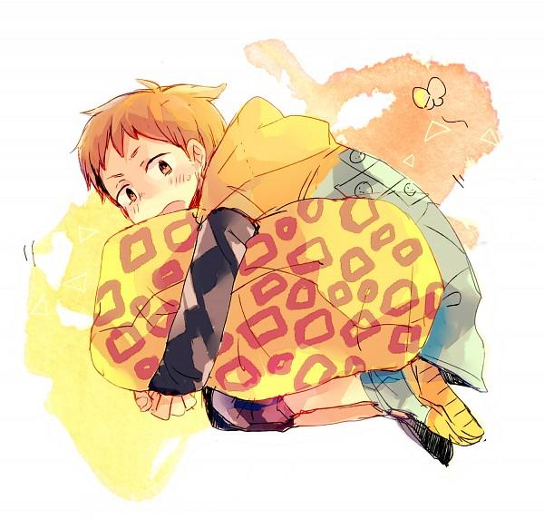 Tags: Anime, Pixiv Id 2200772, Nanatsu no Taizai (Suzuki Nakaba), King (Nanatsu no Taizai), Fanart From Pixiv, Pixiv, Fanart