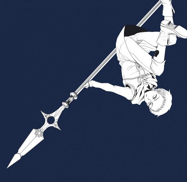 Tags: Anime, Pixiv Id 368093, Nanatsu no Taizai (Suzuki Nakaba), King (Nanatsu no Taizai)