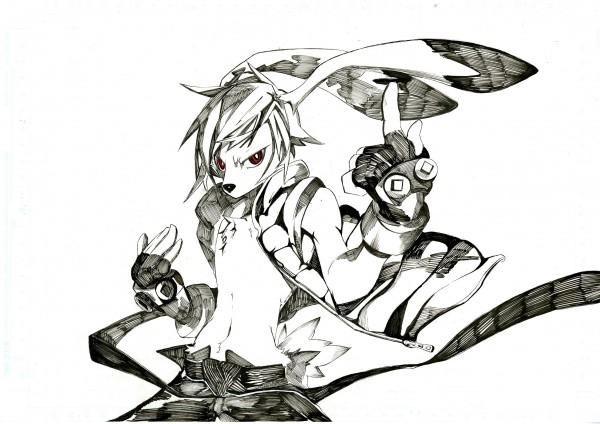 Tags: Anime, Summer Wars, King Kazma, Fanart, Artist Request