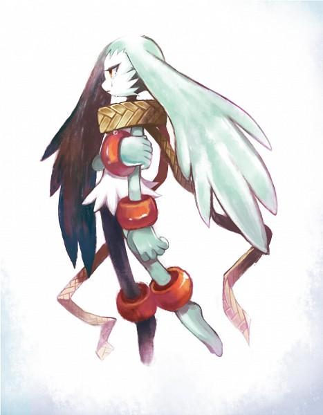 Tags: Anime, Pixiv Id 114814, Klonoa, King Of Sorrow, Pixiv, Fanart, Fanart From Pixiv