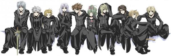 Kingdom Hearts (Parody) - Kingdom Hearts