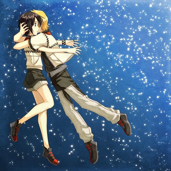 Tujisaki Kingdom Hearts 358 2 Days Kingdom Hearts Ii: Kingdom Hearts 358/2 Days Image #1222138