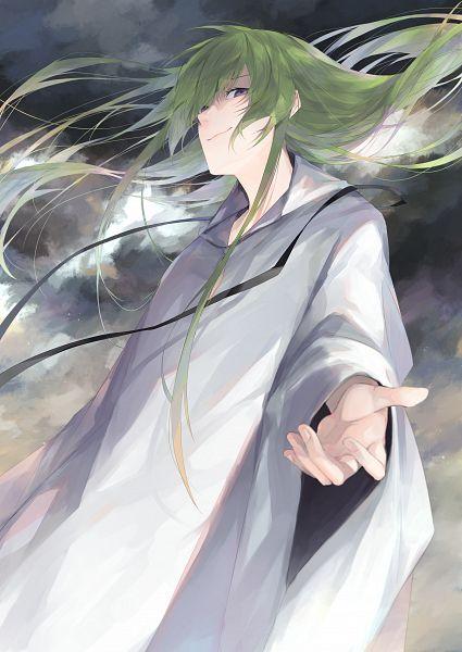 Tags: Anime, Sukuya, Fate/Grand Order, Kingu, Fanart, Fanart From Pixiv, Pixiv