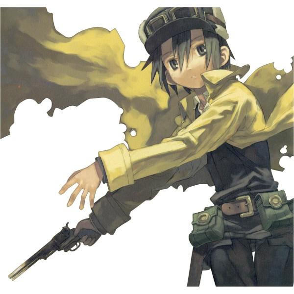 Tags: Anime, Kuroboshi Kouhaku, Kino no Tabi, Kino (Kino no Tabi)