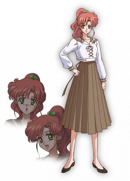 Kino Makoto - Bishoujo Senshi Sailor Moon