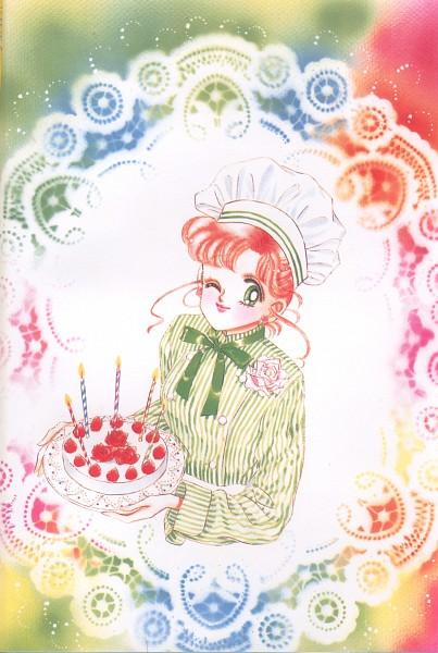 Tags: Anime, Takeuchi Naoko, Bishoujo Senshi Sailor Moon, Kino Makoto