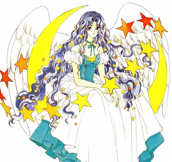 Kinomoto Nadeshiko - Cardcaptor Sakura