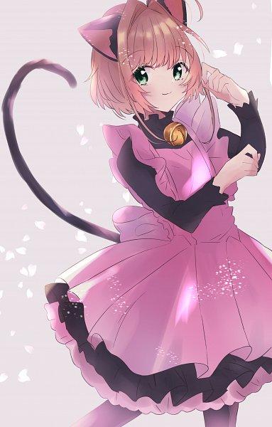 Tags: Anime, Pixiv Id 15165648, Cardcaptor Sakura, Kinomoto Sakura, Fanart, Fanart From Pixiv, Pixiv