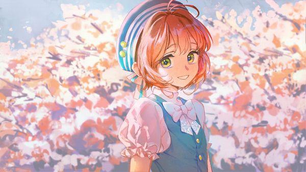 Tags: Anime, Pixiv Id 24867231, Cardcaptor Sakura, Kinomoto Sakura, Fanart, Fanart From Pixiv, Pixiv