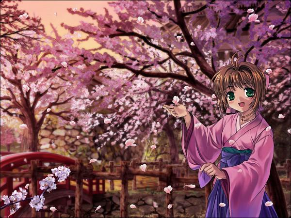 Tags: Anime, Moonknives, Cardcaptor Sakura, Kinomoto Sakura, Fanart