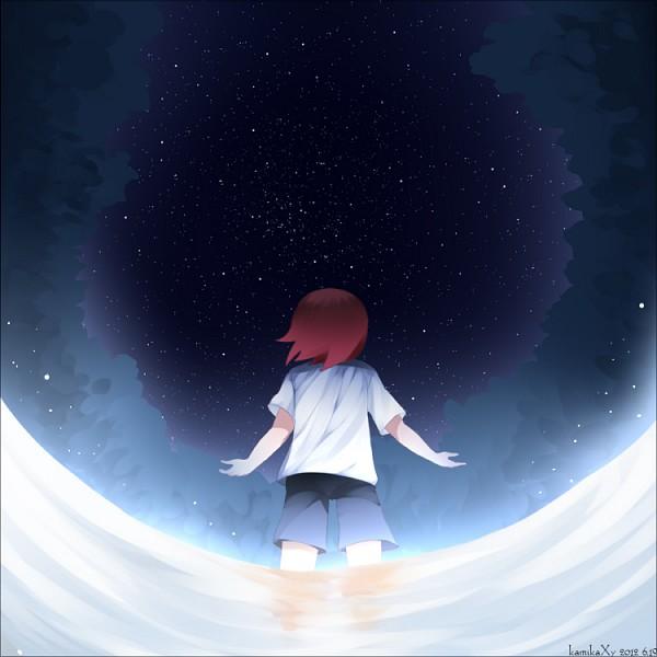 Kira Hiroto - Inazuma Eleven