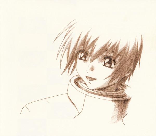 Tags: Anime, Mobile Suit Gundam SEED, Kira Yamato