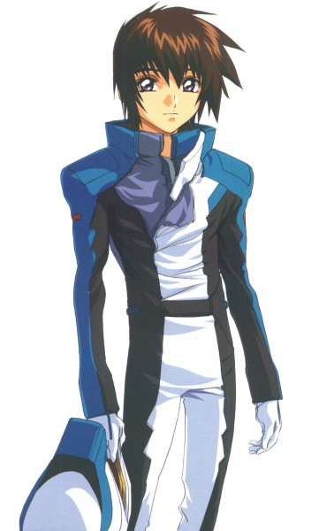 Tags: Anime, Mobile Suit Gundam SEED Destiny, Mobile Suit Gundam SEED, Kira Yamato