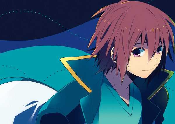 Tags: Anime, Yone (Eterno), Mobile Suit Gundam SEED, Kira Yamato, Pixiv, Fanart