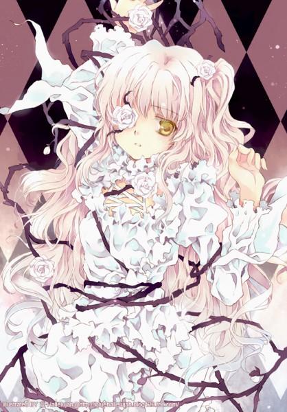 Kirakishou - Rozen Maiden