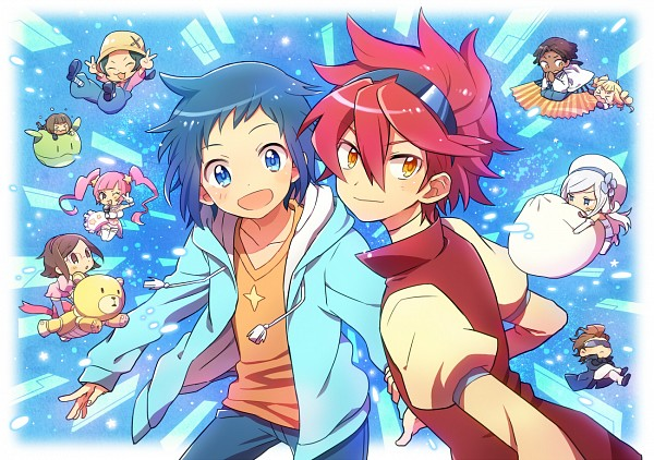 Kirara (Gundam Build Fighters) - Gundam Build Fighters
