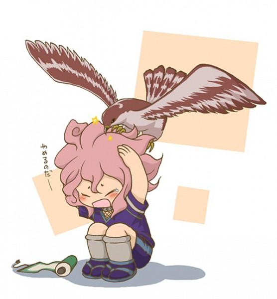 Kirigakure Saiji - Inazuma Eleven