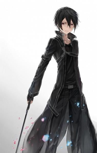 Tags: Anime, Pixiv Id 642551, Sword Art Online, Kirigaya Kazuto, Mobile Wallpaper, Pixiv, Fanart, Fanart From Pixiv