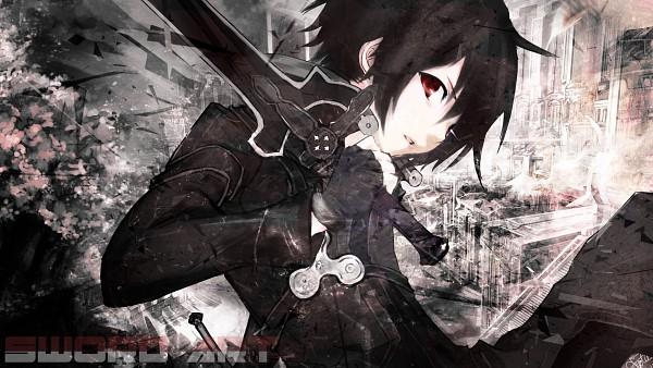 Tags: Anime, Jaehito, Sword Art Online, Kirigaya Kazuto, HD Wallpaper, Wallpaper, Facebook Cover