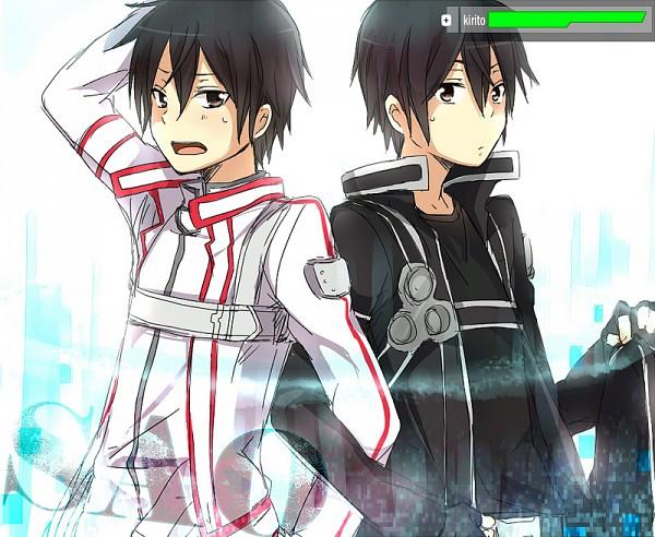 Tags: Anime, Pixiv Id 2876228, Sword Art Online, Kirigaya Kazuto