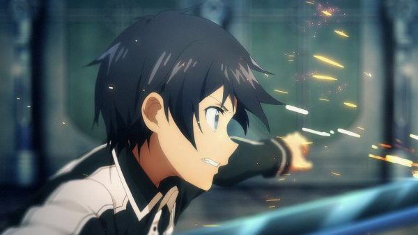 Tags: Anime, A-1 Pictures, Sword Art Online: Alicization, Sword Art Online, Kirigaya Kazuto, Screenshot, Wallpaper