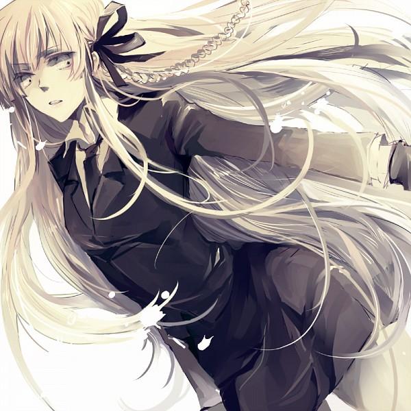 Tags: Anime, Jikei, Danganronpa, Kirigiri Kyouko, Fanart, Pixiv, Fanart From Pixiv