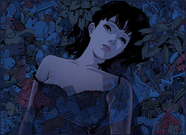 Kirigoe Mima - Perfect Blue